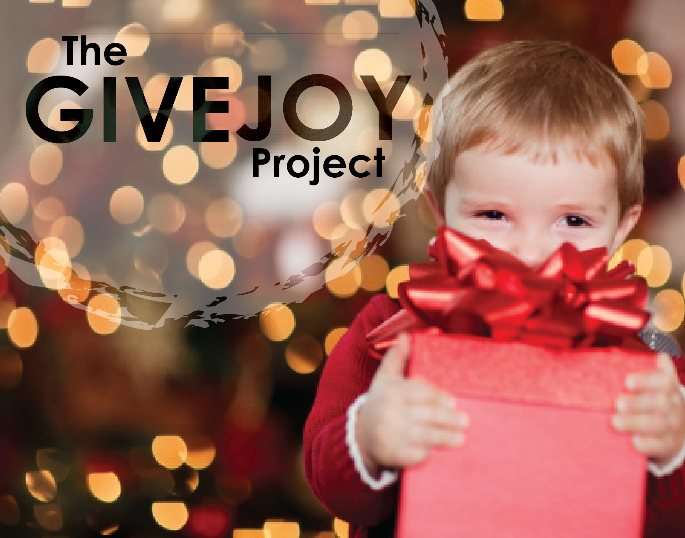 The GiveJoy Project